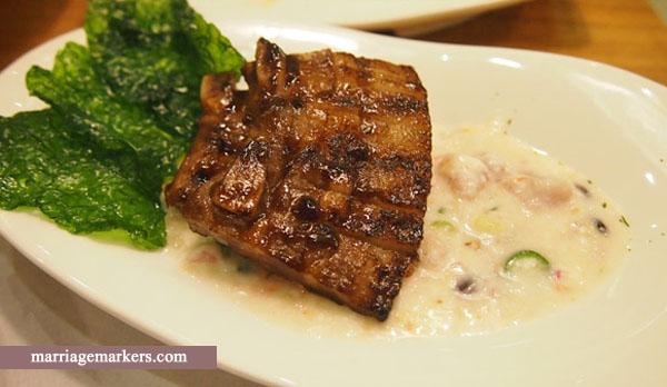 sinuglaw by Kuya J - Kuya J Restaurant Bacolod - Bacolod blogger - family meals - SM City Bacolod - Pinoy favorites- Pinoy dishes - Pinoy comfort foods - Bacolod restaurant