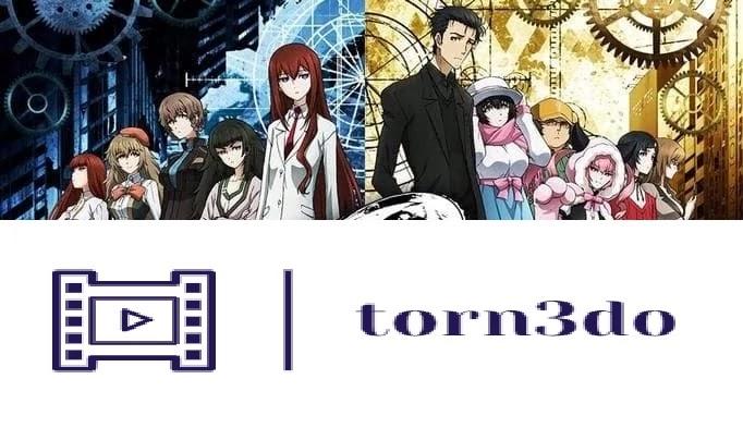 مشاهدة و تحميل جميع حلقات وفيلم انمي Steins Gate مترجم أون لاين.