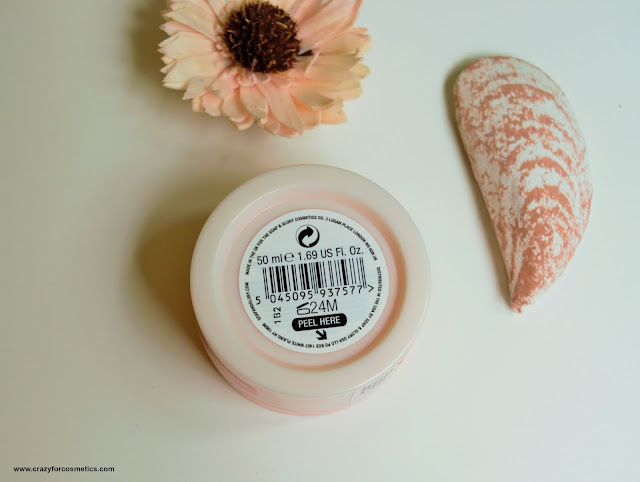 Soap & Glory Scrub em Body buff Mini review