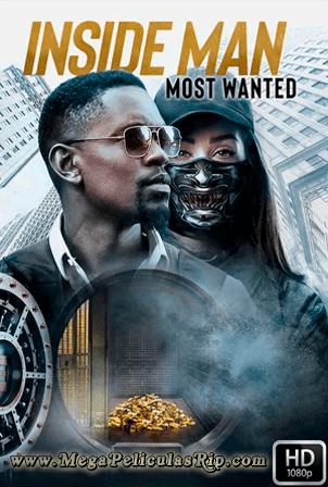 Inside Man: Most Wanted [1080p] [Latino-Ingles] [MEGA]