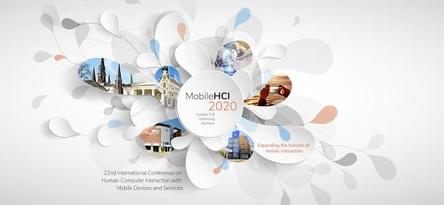 Mobile HCi 2020