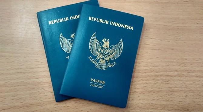 Hati-hati, Kehilangan Paspor Bisa Membuatmu Didenda Rp 1 Juta