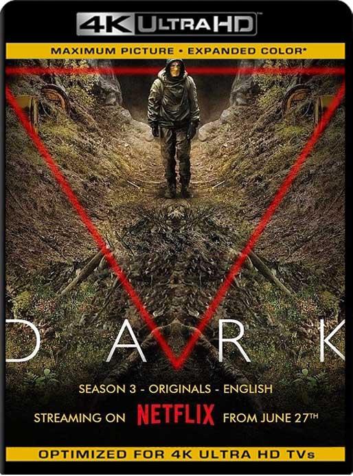 Dark Temporada 3 (2020) 4K 2160p UHD [HDR] Latino [GoogleDrive]