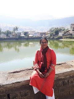 #Traveldiaries :  Our Visit to 10th Jothirlingam-  Trimbakeshwar temple near Nashik