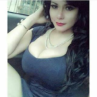 Foto Hot Tante Terbaru
