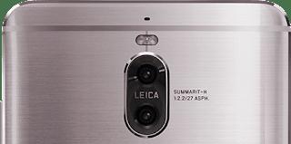 الكاميراهواوي ميت 9 برو - Huawei Mate 9 Pro