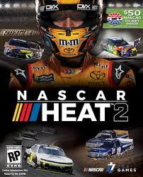 NASCAR Heat 2 PC Full [Mega] [Google Drive]