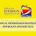 Jadual Pembayaran Bantuan JKM Bulan Januari 2021
