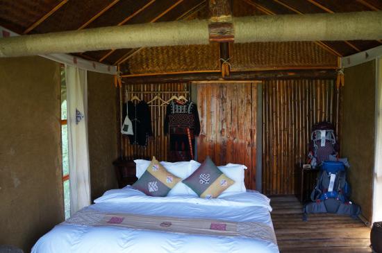 Eco Palms House - Homestay Sapa giá rẻ