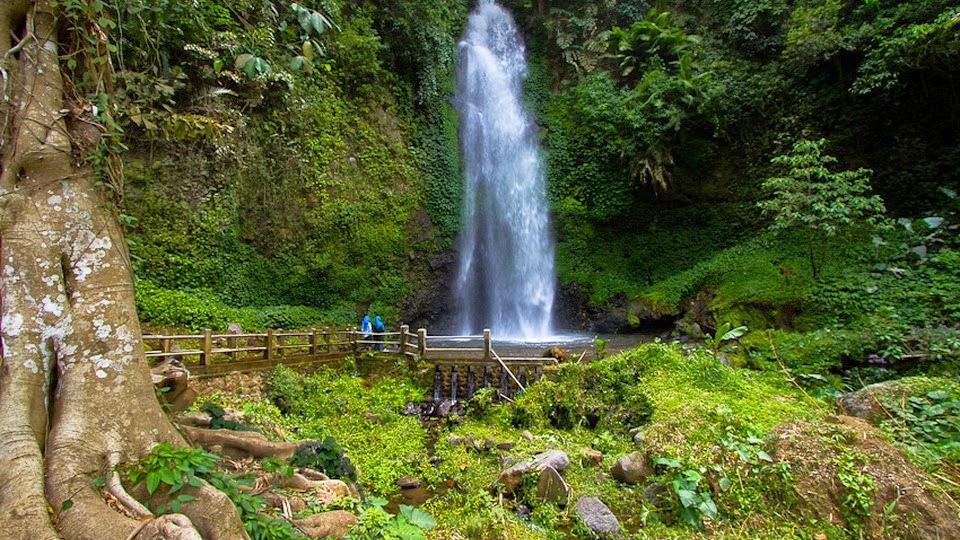 20 Tempat Wisata Terindah Dan Terbaik Di Karanganyar Jawa ...