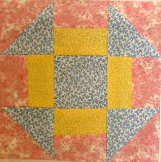 free how to make a quilt block