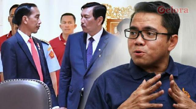 Politisi PDIP Khawatir Ada 'Penguasa' Lebih Berkuasa dari Jokowi