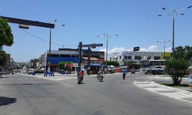 Delmiro Gouveia, é o segundo  município com mais registros de homicídios no sertão alagoano