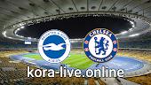 مباراة تشيلسي وبرايتون بث مباشر بتاريخ 20-04-2021 الدوري الانجليزي