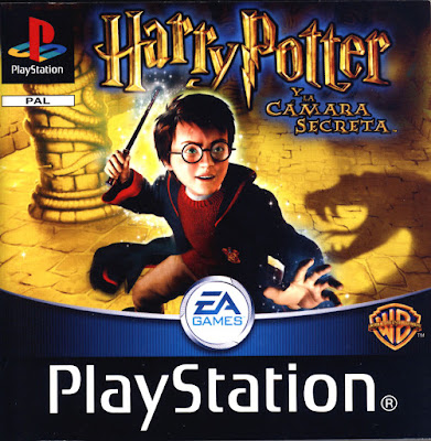 descargar harry potter y la camara secreta psx mega