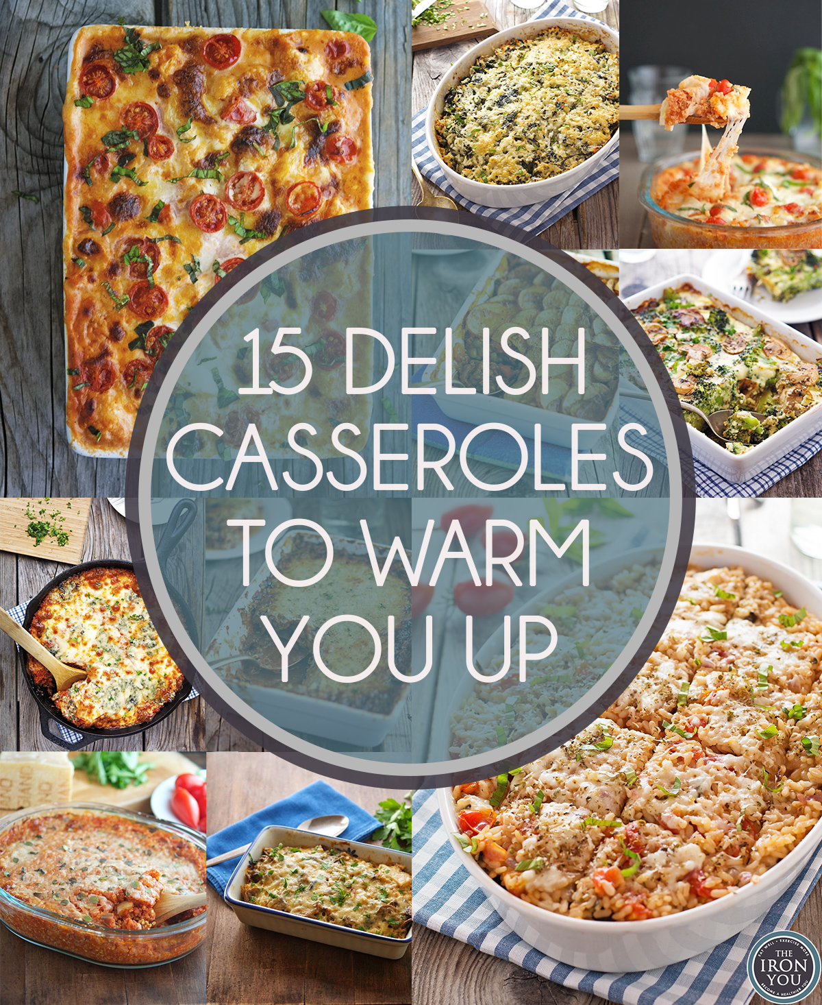 15 Delish Casseroles To Warm You Up