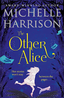 Other Alice - Michelle Harrison [kindle] [mobi]