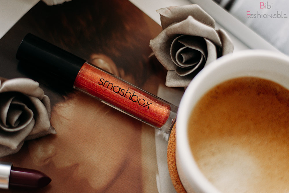 Smashbox Cosmetics Gloss Angeles Actors Gild