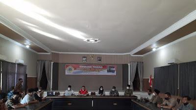 Kokohkan Kebersamaan, Komunitas Purna Saka Bhayangkara Polres Lotim Gelar Konsolidasi