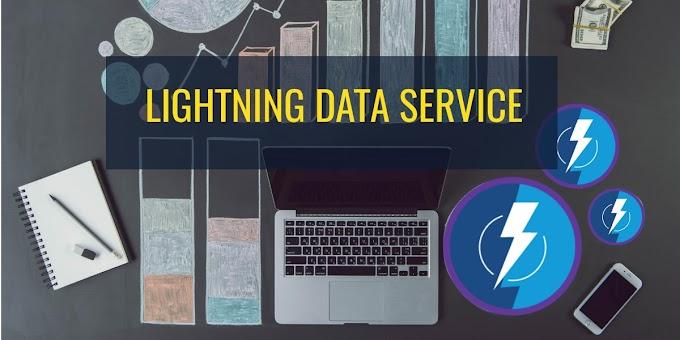 Lightning Data Service @ a Glance | lightning recordForm, lightning recordEditForm etc
