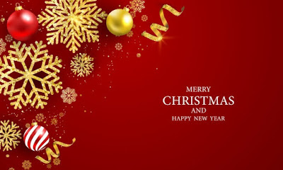 happy christmas best wishes