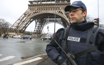 Γαλλία: Συναγερμός για επιθέσεις μετά τον θάνατο του επικεφαλής του ISIS