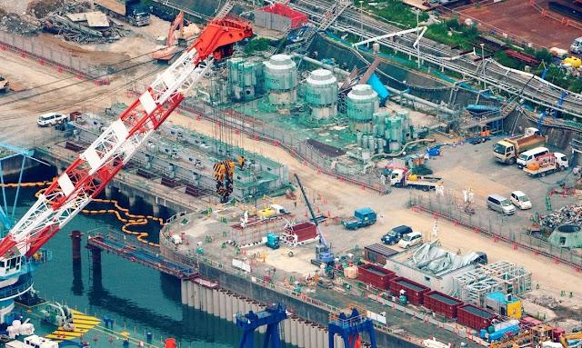 Museu sobre acidente nuclear de Fukushima abre suas portas