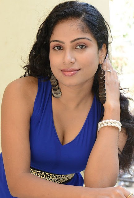 Tollywood Celebrities Vrushali Latest Photos