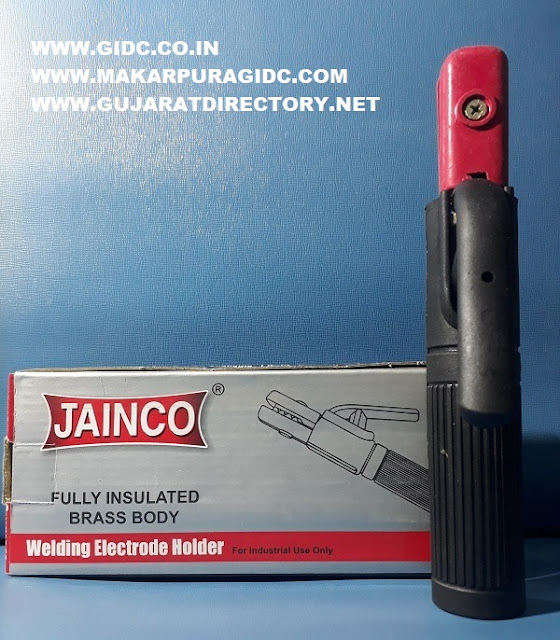 GARG TRADING COMPANY - 9998275534 Welding Electrode Holder gidc