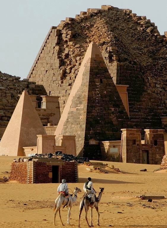 Qatar in biggest ever funding for Sudan archaeology