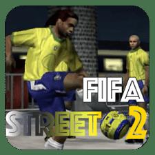 تحميل لعبة fifa street 2 للاندرويد
