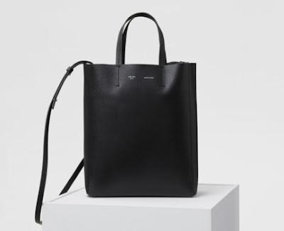 Small Cabas Bag