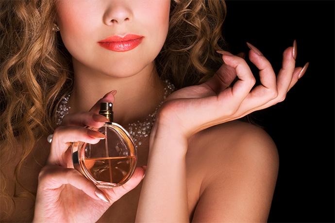 women scent blog