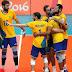 Tem que respeitar: É o Brasil na final de novo!