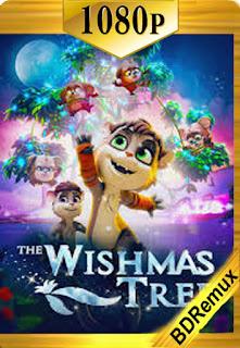 El árbol de los deseos (The Wishmas Tree) (2020) [1080p BD REMUX] [Latino-Inglés] [LaPipiotaHD]