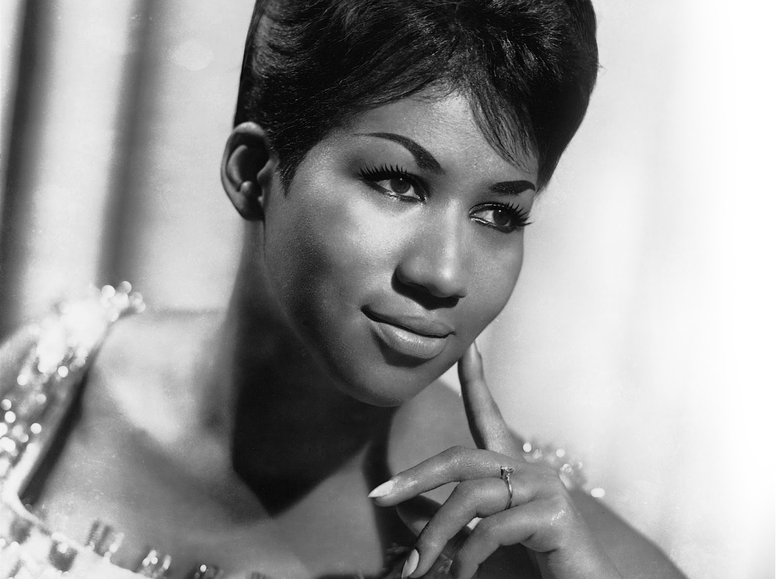 My dirty music corner: ARETHA FRANKLIN