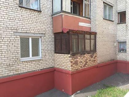 Кулеш и квартира 7А