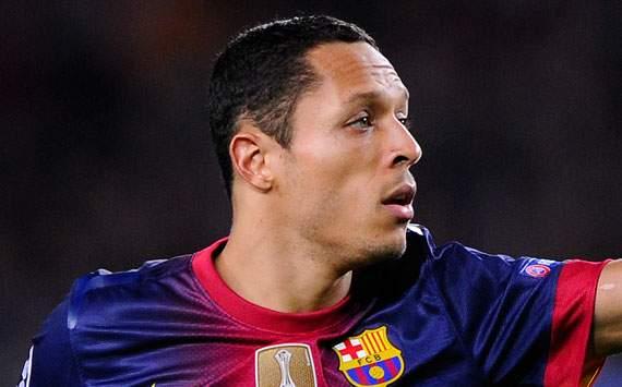 lesiona Adriano