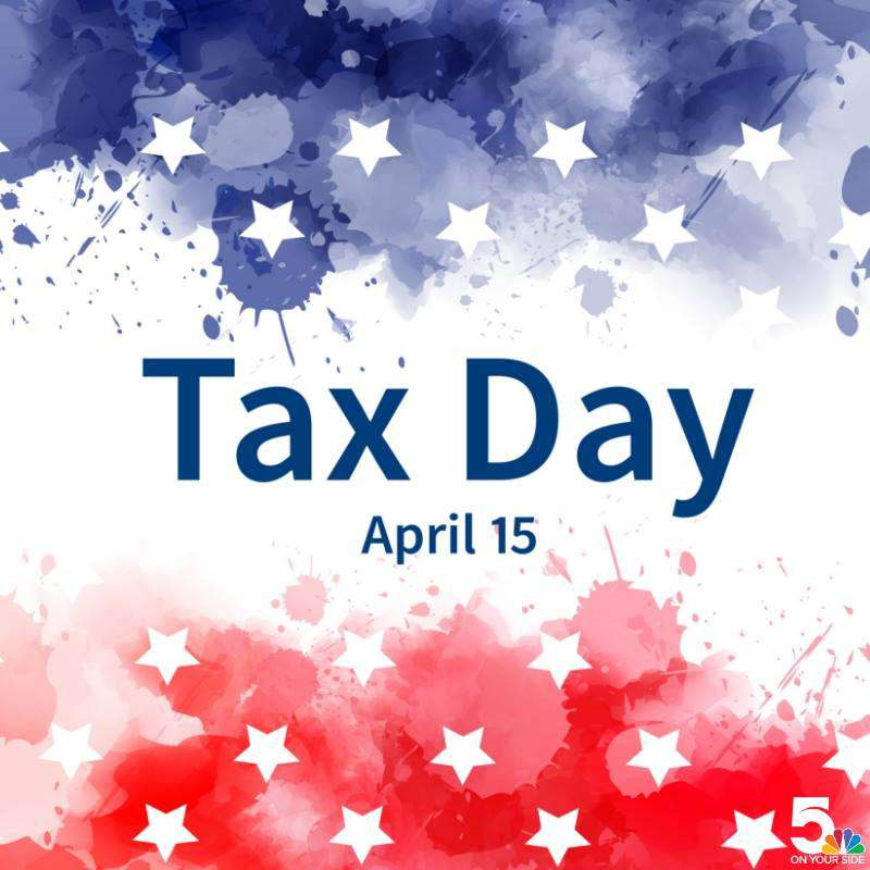 Tax Day Wishes for Whatsapp