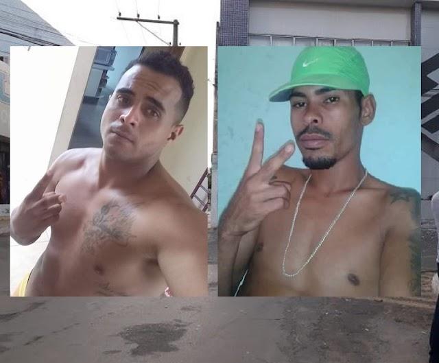 Barreiras-BA: Cidade registra dois homicídios durante a madrugada