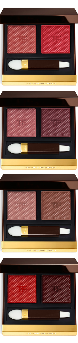 TOM FORD Shade & Illuminate Lips (sold separately)