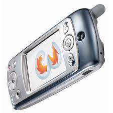 Spesifikasi Handphone Motorola A920
