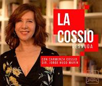 LA COSSIO DESNUDA