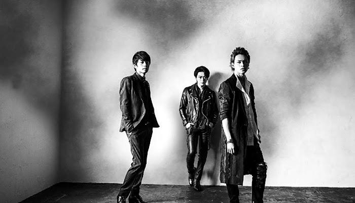 [DOWNLOAD] KAT-TUN – IGNITE (9th Album)