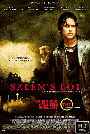 Salem's Lot 1080p Latino