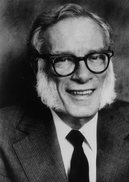 Isaac Asimov, Runaround, Relatos de misterio, Tales of mystery, Relatos de terror, Horror stories, Short stories, Science fiction stories, Anthology of horror, Antología de terror, Anthology of mystery, Antología de misterio, Scary stories, Scary Tales, Salomé Guadalupe Ingelmo
