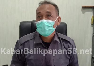 Syabrani : Logistik TPS Sudah Mencapai 99% Pendistribusian