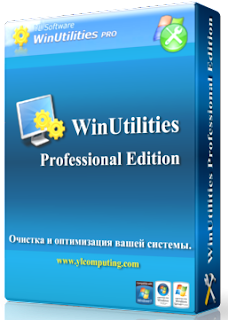 WinUtilities Professional Edition Portable