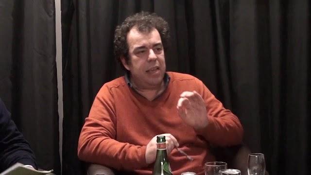 Νίκος Σαραντάκος: «Μύθοι και πλάνες για την ελληνική γλώσσα»