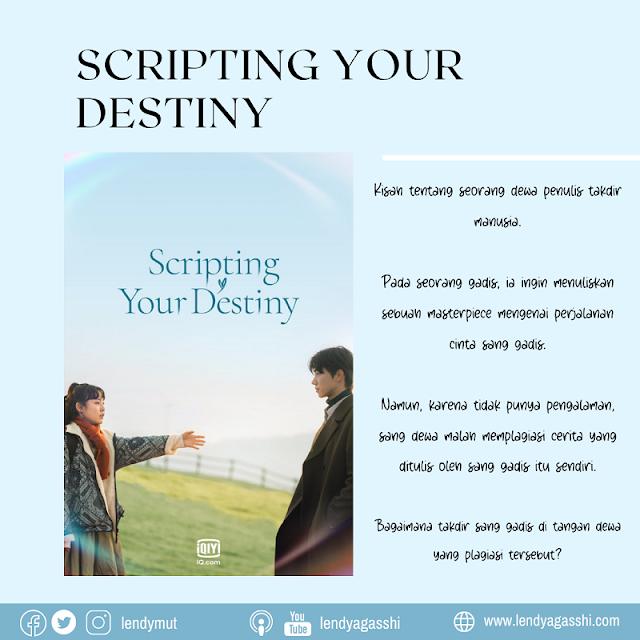 Review drama korea Write Your Destiny